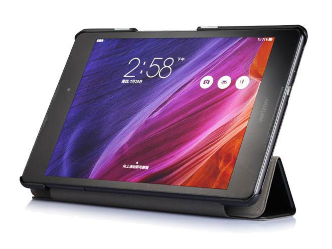 Чехол Primo для планшета Asus ZenPad 3 8.0 (Z581KL) Slim - Black (черный)