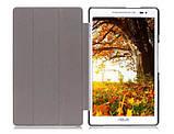 Чехол для планшета Asus ZenPad 8.0 Z380 / Z380KL / P022 / P024 Slim - Dark Blue, фото 2