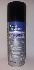BRADOL TOP CLEANER (аэрозоль 520 мл) очиститель