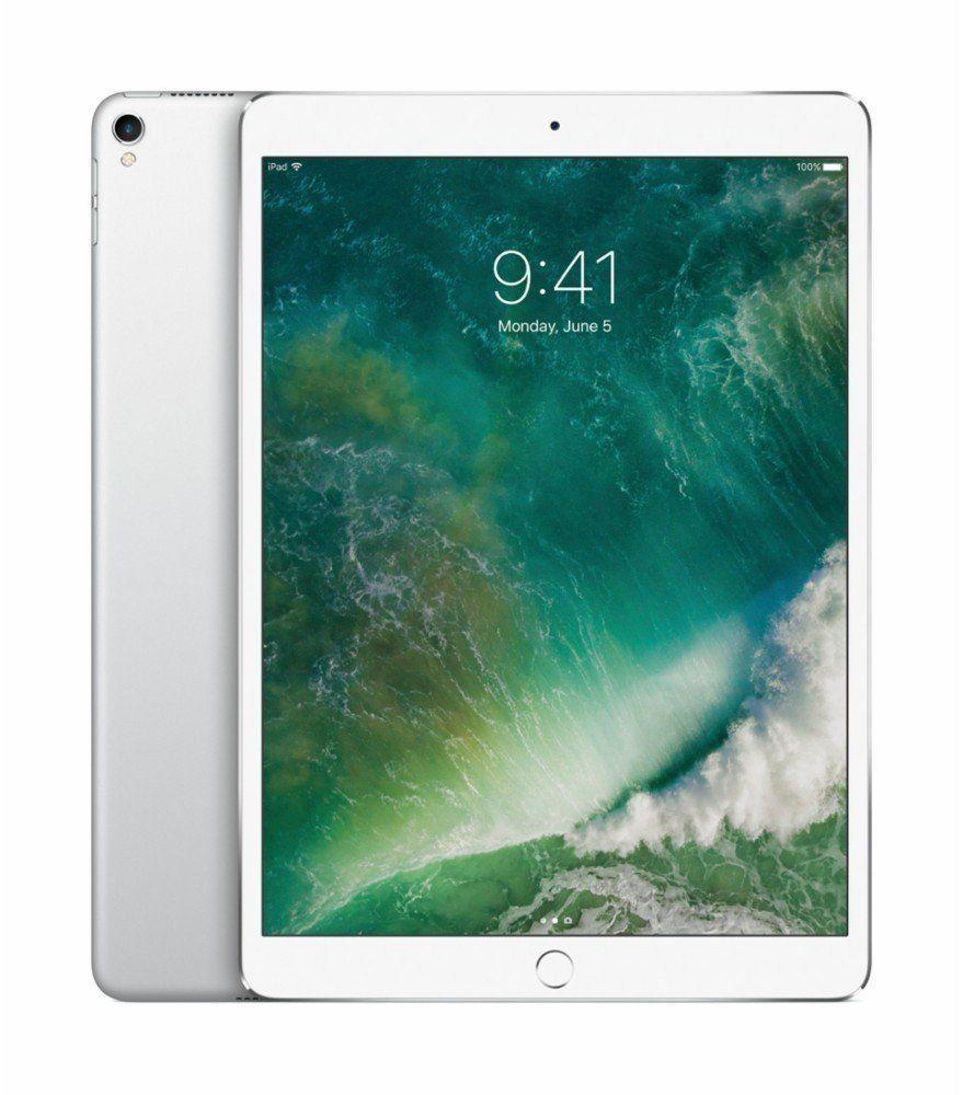 """Apple iPad Pro 10,5"""" WiFi 64Gb Silver (MQDW2)"""