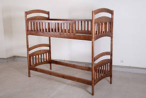Ліжко Кіра 2-х ярусна, фото 3