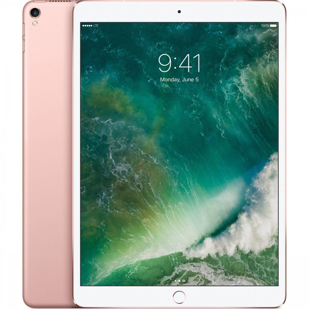 "Apple iPad Pro 10,5"" WiFi + Cellular 64Gb Rose Gold (MQF22)"