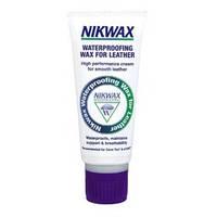 Высокоэффективное средство Nikwax Waterproofing Wax for Leather 100ml