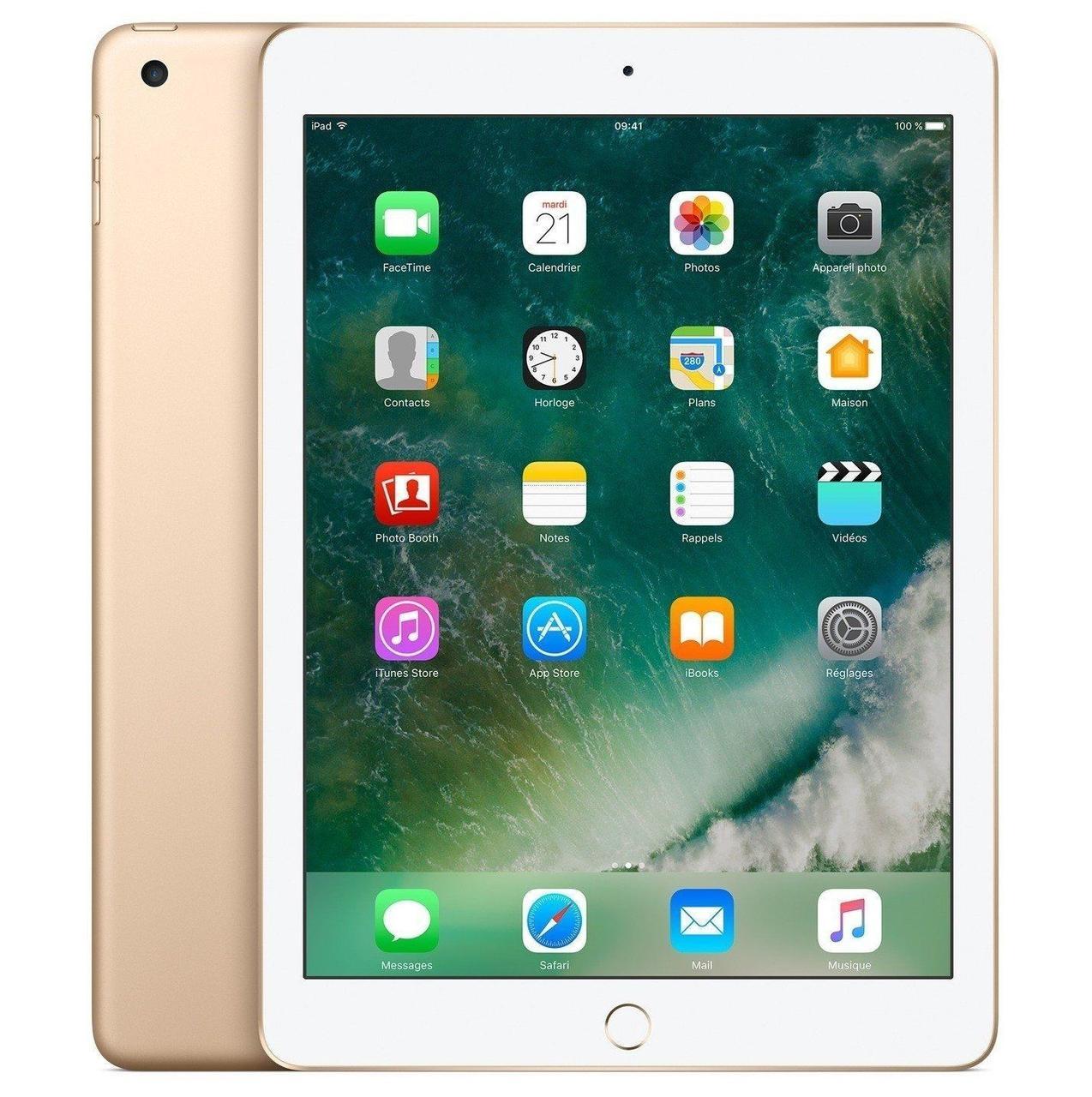 Apple iPad WiFi 32Gb Gold (MRJN2) (2018)