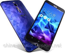 Смартфон Asus ZenFone 2 Deluxe 4 32GB  Blue  ZE551ML , фото 2