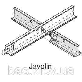 Профіль для підвісної стелі Armsrong Javelin 24 XL²  , 0,6  м