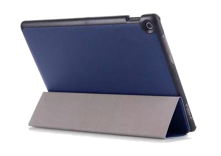 Чехол Asus ZenPad 10 Z300C/Z300CL/Z300CG Slim Dark Blue