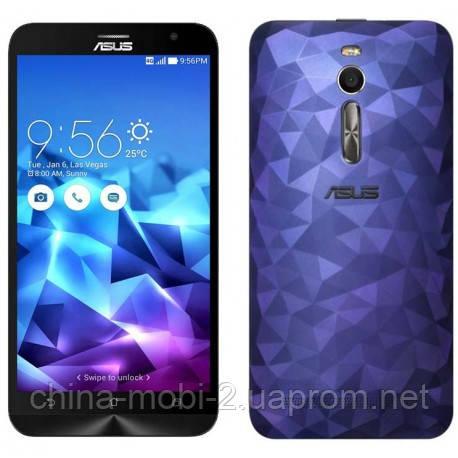 Смартфон Asus ZenFone 2 Deluxe 4 32GB  Blue  ZE551ML