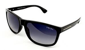 Солнцезащитные очки  Prada SPR15PS JAG 7W1