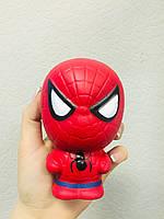 "Сквиши ""Человек паук"""