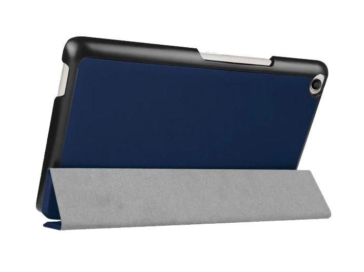 "Чехол Asus ZenPad 7.0"" Z370/Z370CG Slim Dark Blue"