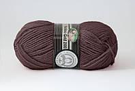 Madame Tricote Merino Gold 200 № 014 мокко
