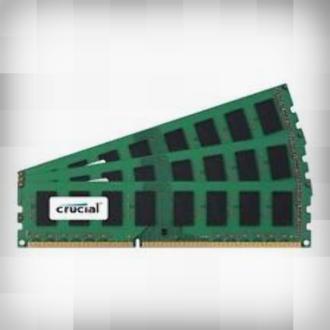 "Оперативная память Сrucial/Micron CT204872BQ1339.36FD MT36KSF2G72PZ-1G4D1HG DDR3 16GB 1333MHz Reg ""Over-Stock"""