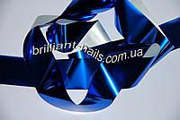 Фольга №12, синяя, фото 1