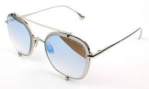 Солнцезащитные очки  Dita 23009 B BLK SIL