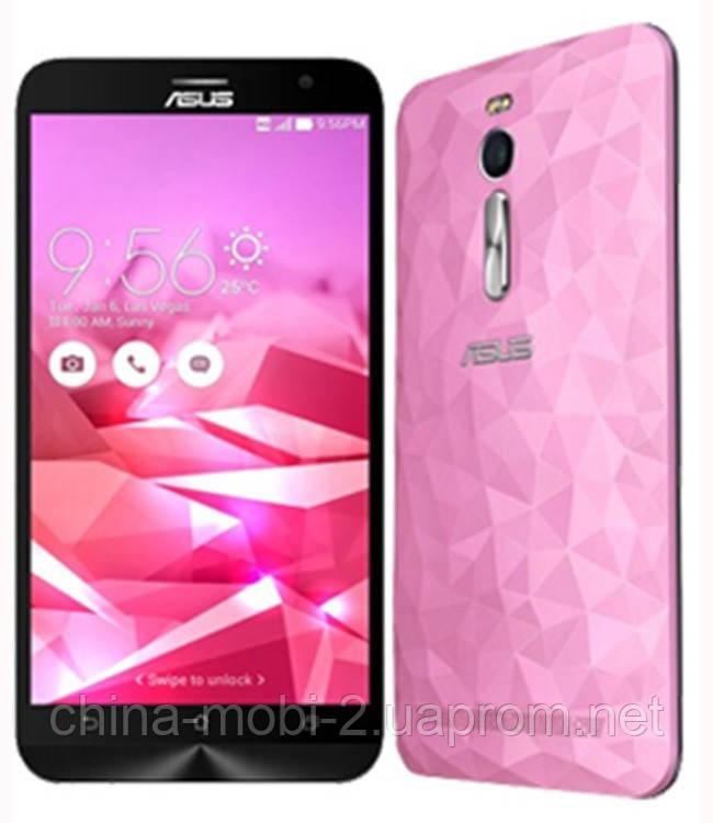 Смартфон Asus ZenFone 2 4 16GB Crystal Pink  ZE551ML