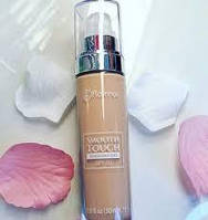 Тональный крем Flormar Clear Whitening Foundation Cream Niosome  75 ml