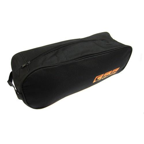 Органайзер сумка чехол для обуви дорожный 35*12*9см R15626 Black