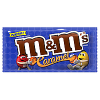 Драже M&m's caramel 40g