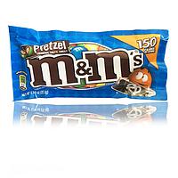 Драже M&m's pretzel 32.3 g