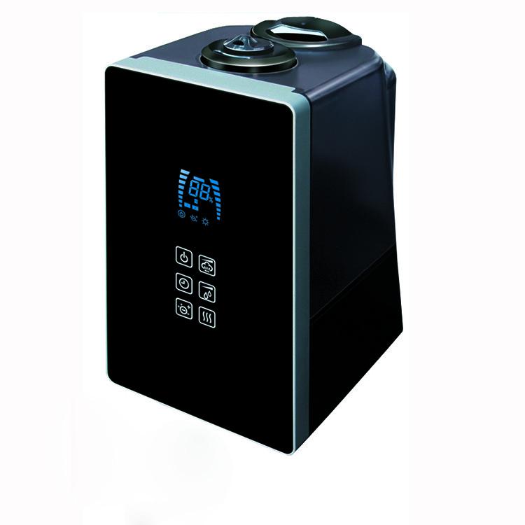 Увлажнитель воздуха Profi Smart Black 6.0L