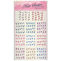 Наклейки для ногтей Nail Sticker