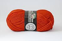 "Madame Tricote Merino Gold 200 m Полушерстяная Пряжа Для Ручного Вязания ""107"""