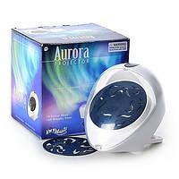 Проектор Аврора Мастер Aurora Projector Северное Сеяние, ночник
