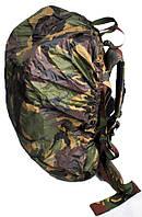Водонепроницаемый кавер (чехол) для рюкзака 40-60L, DPM. Голландия, оригинал.