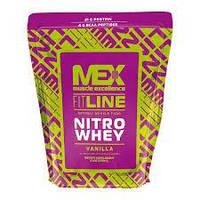 Протеин Mex Nutrition Nitro Whey, 2,27 kg