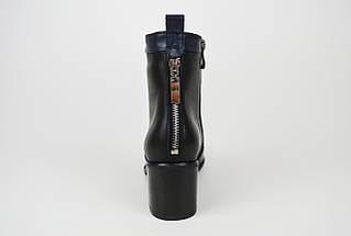 Женские демисезонные ботинки Bravo Moda, фото 3