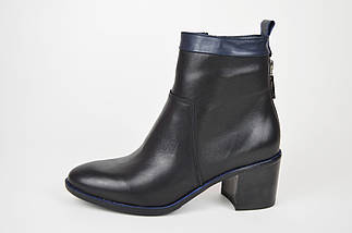 Женские демисезонные ботинки Bravo Moda, фото 2