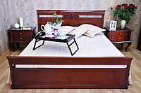 """Спальня в классическом стиле """"Бизотто"""". Материал Ольха"""