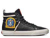 dd54b3375491 Оригинальные мужские кроссовки Vans UA Sk8 Hi 46 MTE DX Space Voyager