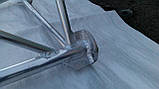 Мачта  алюминиевая трёхгранная M440FL H=28m, фото 7