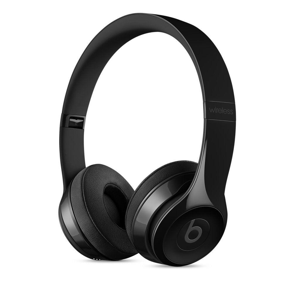 Навушники Beats by Dr.Dre Solo 3 Wireless (Black) MP582