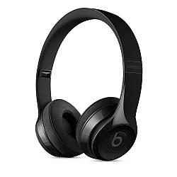 Навушники Beats by Dr.Dre Solo 3 Wireless (Black) MP582