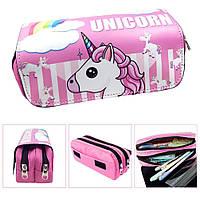 Пенал органайзер Unicorn Май Литл Пони My Little Pony LP 50.249