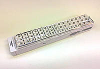 Аккумуляторный аварийный светильник панель базука Kamisafe KM-7603
