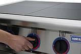 Плита электрическая промышленная ПЕД-6 , фото 4