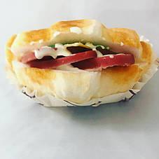 Муляжи хлебобулочных изделий.Муляж бутерброда ., фото 3