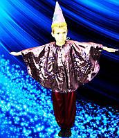 Звездочет / накидка фиолет. Детские карнавальные костюмы