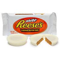Reese's  white Chocolate