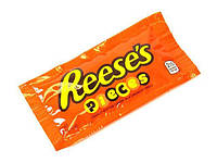 Reese's pieces