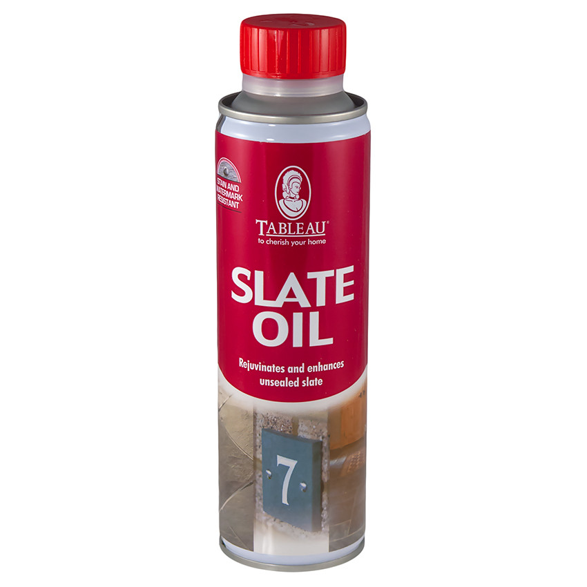 Масло для сланцю Tableau Slate Oil