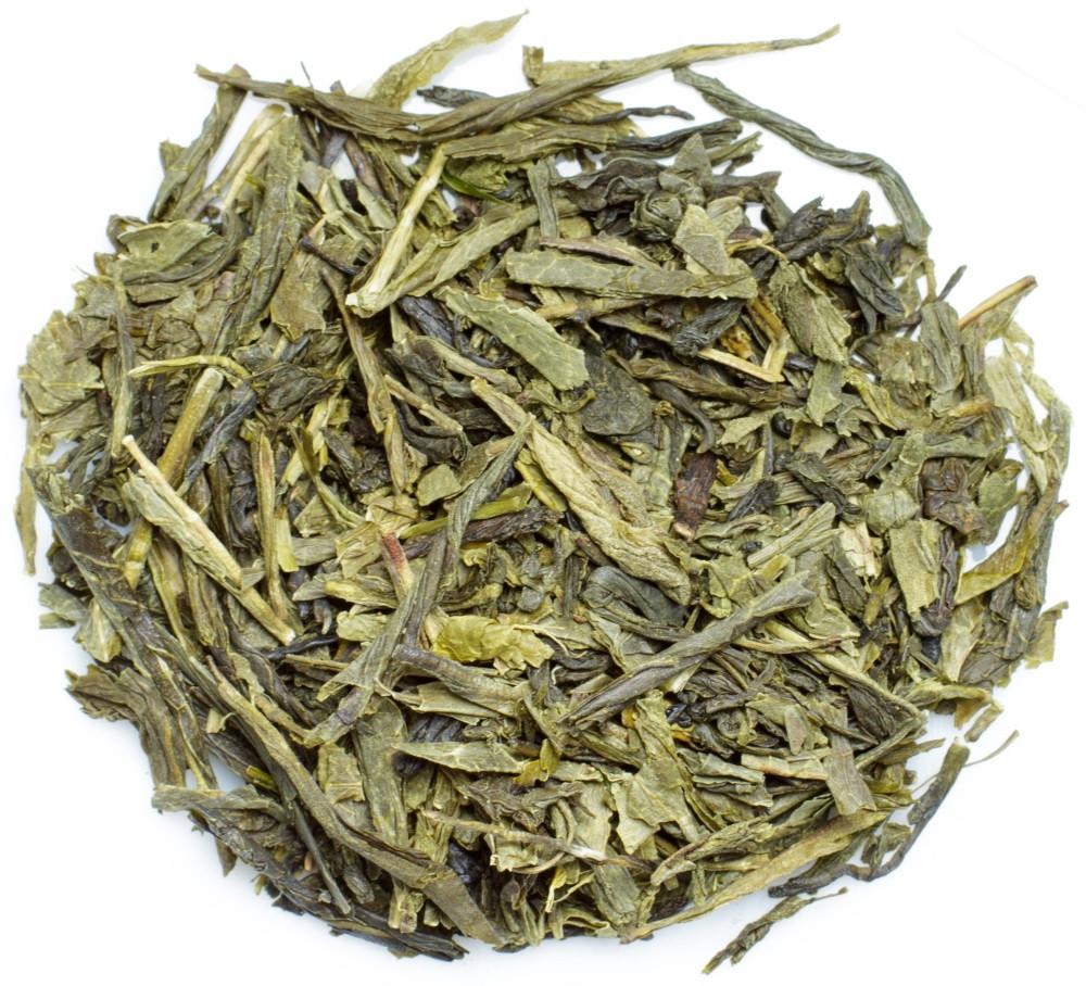 Чай зелений Японська сенча 250 гр