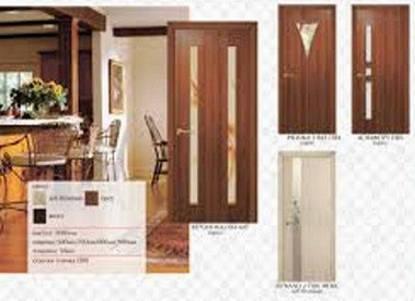Двері міжкімнатні Оміс колекція Модельні