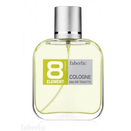 Туалетная вода 8 Element Cologne 35 ml