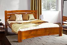 Кровать София 1,60 м.(ассортимент цветов) (Ольха), фото 3