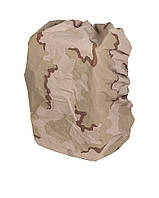Водонепроницаемый кавер (чехол) для рюкзака 60-100L, 3C Desert. Голландия, оригинал.
